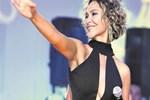 Hülya Avşar'ın 53 yaş güzelliği