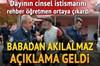 Adana'da yeğeninin kızı 9 yaşındaki F.A.'ya cinsel istismarda bulunduğu iddiasıyla gözaltına alınan...