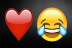 Kelimelerin yerini emojiler aldı
