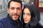 Murat Yıldırım'ın nişanlısından romantik paylaşım
