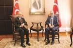 AK Parti - MHP görüşmelerinde flaş gelişme!