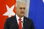 Başbakan Yıldırım'dan 'AB üyeliği' açıklaması