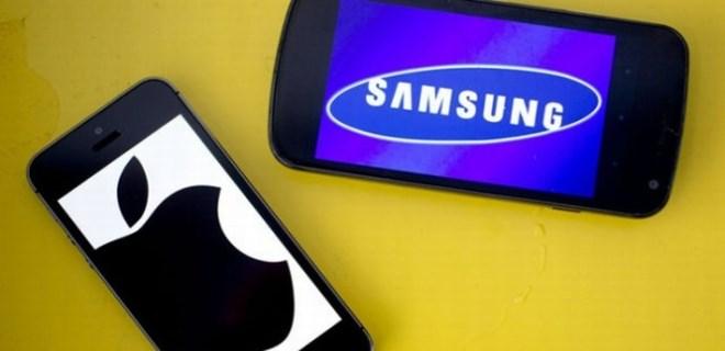Apple-Samsung davası kimin lehine sonuçlandı?