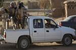 'Haşdi Şabi, PKK'ya silah verdi' iddiası!