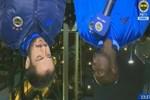 Fenerbahçe TV'den Sow ile 'ters röportaj'