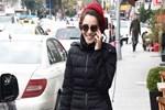 Nur Fettahoğlu doğum kilolarını atıyor