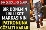 İzmir'de vakıf operasyonu!