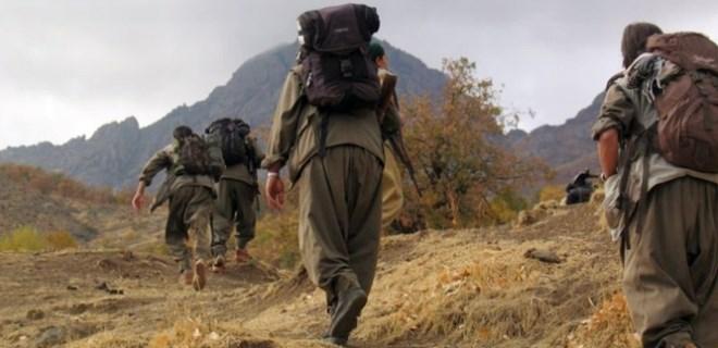 PKK'nın kalleş planı deşifre oldu!