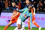 Medipol Başakşehir:0 - Çaykur Rizespor:2