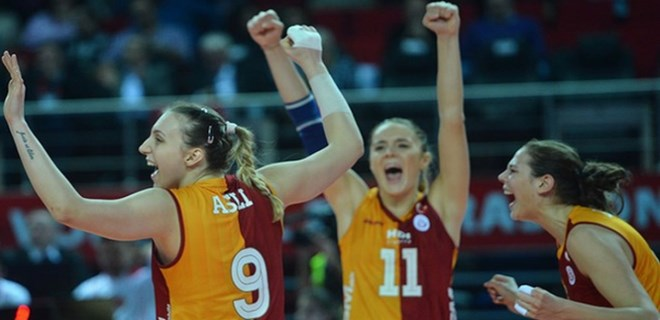 Galatasaray:3 – Impel Wroclaw:1