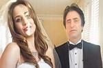 Mahsun Kırmızıgül Amerika'da evlendi!..