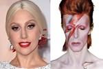Lady Gaga'dan David Bowie sürprizi!