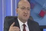 Yalçın Akdoğan'dan Azez açıklaması