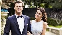 Kıvanç Tatlıtuğ Paris'te evlendi