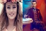 Gizem Karaca ve Caner Cindoruk'u buluşturan dizi