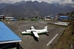 Nepal'de yolcu uçağı düştü!..