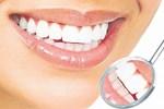 Sağlıklı dişler için bu öneriye dikkat!