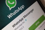 Whatsapp uyarısı!..