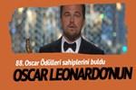 88. Oscar Ödülleri kazanan ellerde!