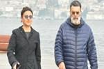 Ali Taran sevgiliyle yürüyüşte görüntülendi