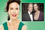 Catherine Zeta-Jones'tan mutlu evliliğin sırrı!