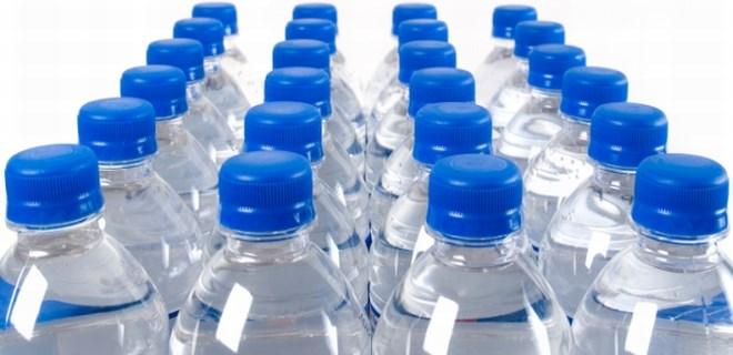 Plastik şişeler gebeliği engeller!