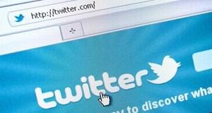 Twitter 125 bin hesabı askıya aldı!