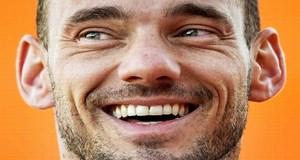 Wesley Sneijder'e de 52 milyon TL!