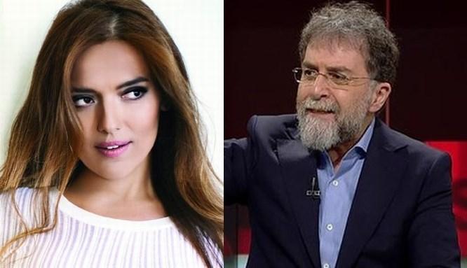 Demet Akalın'dan Ahmet Hakan'a yanıt!..