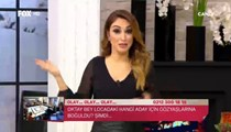 Zuhal Topal'a canlı yayında şehit tepkisi!