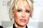Pamela Anderson'dan anadan doğma pozlar!