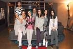 Türk ünlüler Oscar heyecanını yaşadı