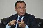Adalet Bakanı Bozdağ'dan AYM tepkisi!..