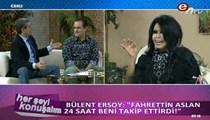 Bülent Ersoy'dan şok açıklamalar