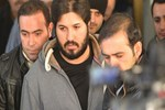 Reza Zarrab hakkında zorla getirilme kararı