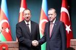 Aliyev'den büyük jest