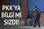Diyarbakır'da PKK'ya bilgi mi sızdı?..