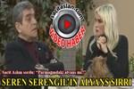 Seren Serengil'in alyans sırrı!