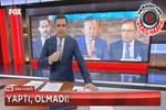 Fatih Portakal'dan sert Ali Ağaoğlu yorumu