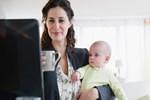 Çalışan anneye hafta sonu müjdesi