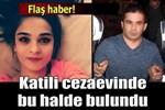 Necla Sağlam'ın katili ölmek istedi!