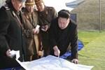Kuzey Kore için şok Suriye iddiası!