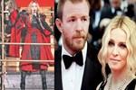 Madonna oğluna kavuşabilecek mi?