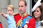 Küçük Prens George da aynı okula gidecek