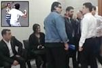 İrlandalı boksör yeniden İstanbul'da!..