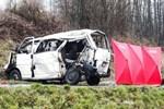 Polonya'da 5 futbolcu öldü!