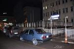 Ereğli'de gasp iddiası