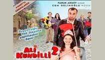 Ali Kundilli - 2 fragmanı