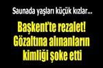 Ankara'da fuhuş skandalı!..