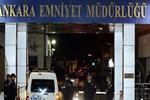 Ankara Emniyet Müdürlüğü'nde sürpriz gelişme